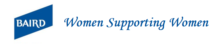 women supporting women baird logo.png